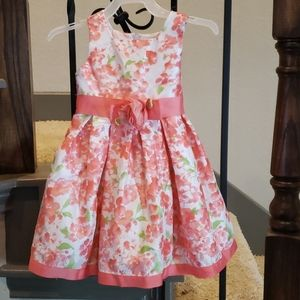 Other - Toddler girls dress! So cute!